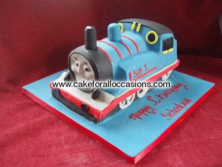 Cake B045 Boys Birthday Cakes Library