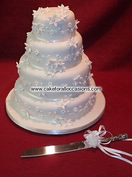 Cake 227 Wedding Cakes Cake Library Cake For