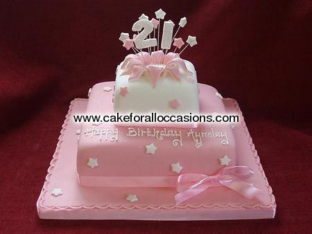 Cake L003 Women S Birthday Cakes Birthday Cakes