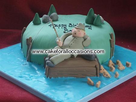 Cake Pictures For Men S Birthday : Cake M006 :: Men s Birthday Cakes :: Birthday Cakes ...