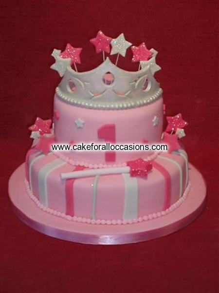 Cake G085 Girl S Birthday Cakes Birthday Cakes