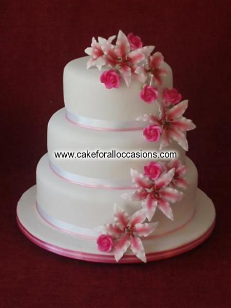 Cake Wce193 Wedding Cakes Cake Library Cake For