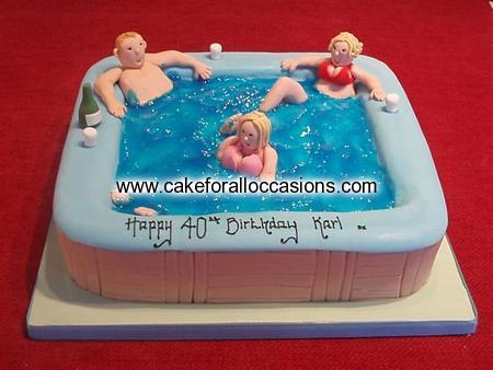 Excellent Cake M035 Mens Birthday Cakes Birthday Cakes Cake Funny Birthday Cards Online Elaedamsfinfo