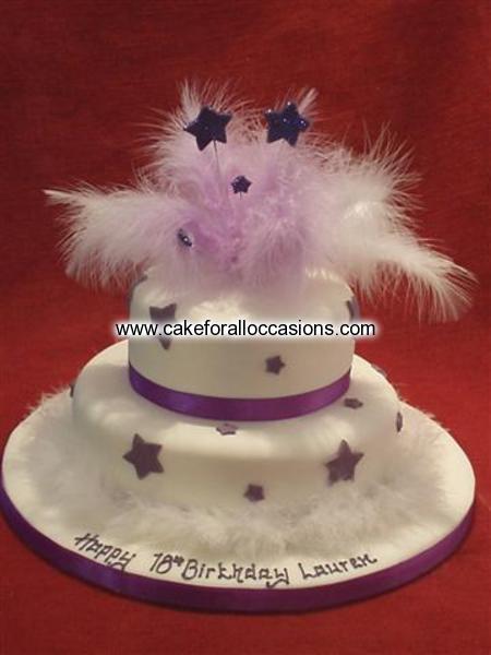 Cake L010 Women S Birthday Cakes Birthday Cakes