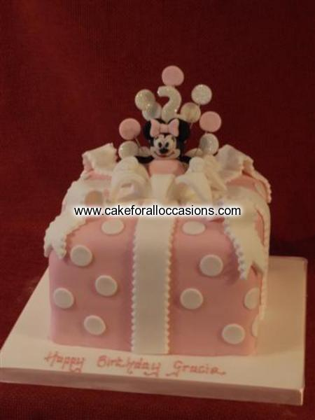 Cake Images Girl : Cake G017 :: Girl s Birthday Cakes :: Birthday Cakes ...