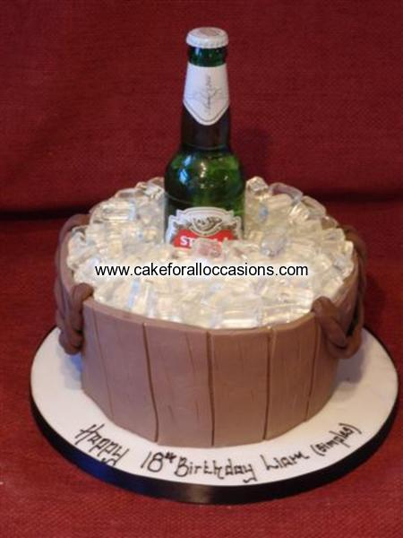 Cake M041 Bottle Can Be Replaced With