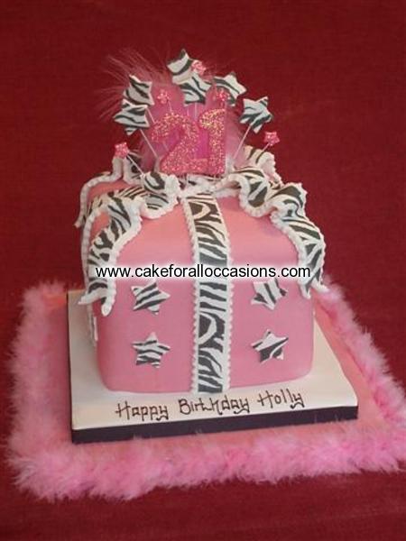 Cake L012 Women S Birthday Cakes Birthday Cakes
