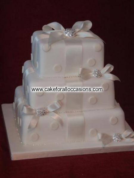Cake Wce004 Wedding Cakes Cake Library Cake For