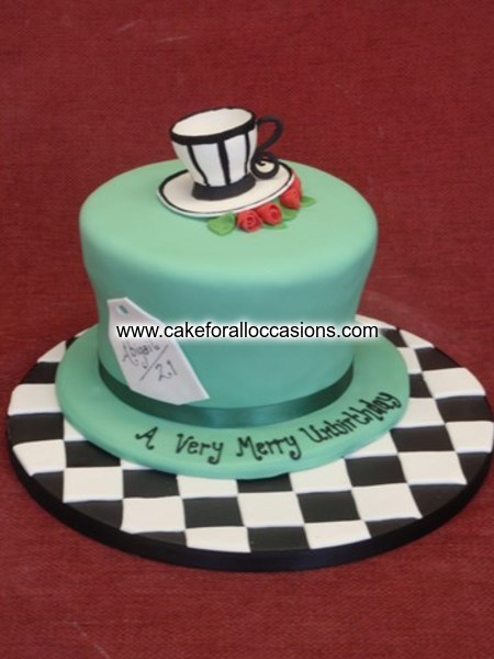 Cake L194 Women S Birthday Cakes Birthday Cakes
