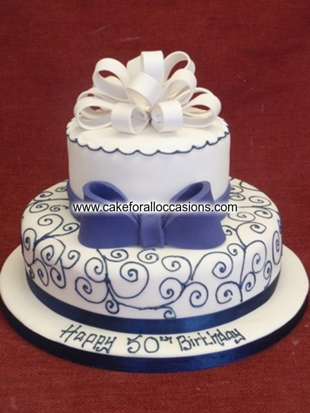 Cake Designs For Birthday Woman : Cake L143 :: Women s Birthday Cakes :: Birthday Cakes ...