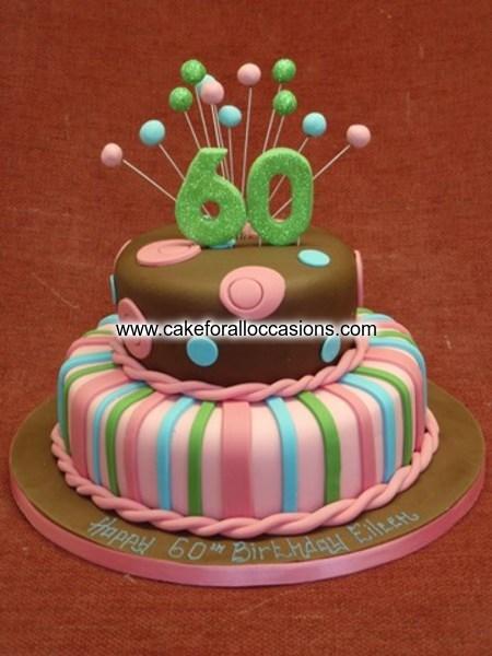 Cake L193 Women S Birthday Cakes Birthday Cakes