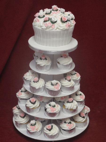 Cupcake Flavours And Decoration Cupcake Cases And Choices